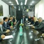 Потпредседница Владе Зорана Михајловић у посети РБМ-у