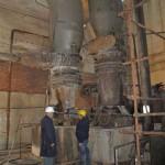 У Фабрици сумпорне киселине почео ремонт, предстоји и у Топионици