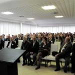 Октобарска конференција рудара и металурга