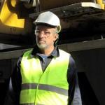 Награђени градитељи нове топионице: Сретен Страхињић