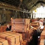 Ремонти у Топионици и Сумпорној обележили октобарски учинак металурга
