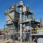 Репарација постројења за пречишћавање отпадних вода