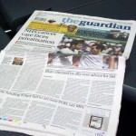 "Басен Бор у Бизнис-фокусу лондонског листа ""The Guardian"""