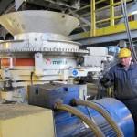Нова линија дробљења шљаке у борској Флотацији