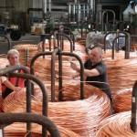 Производни домети металурга у минулој години