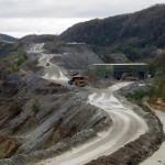 Тешка несрећа у Руднику бакра Мајданпек