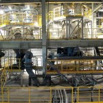 РТБ, СНЦ Лавалин, Оутотек и Енергопројект утаначили датум паљења нове флеш-пећи