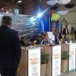 """Презентација хотела """"Језеро"""" на сајму туризма у Софији"""