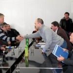 Потписани колективни уговори у свим басенским предузећима