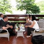 Челници Новог Пазара одушевљени арихтектонским решењима на Борском језеру