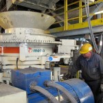 Новом опремом дуплирана искоришћења у борској флотацији