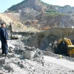 У РБМ-у кренула руда са Андезитског прста
