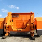 Два специјална камиона за превоз шљаке стигла у РТБ