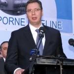 Александар Вучић, председник Владе Републике Србије
