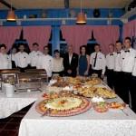 Отворен етно-ресторан на Борском језеру