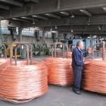 Овогодишњи биланс произвођача бакарне жице бољи од лањског