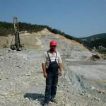 Августовска производња у Руднику бакра Мајданпек