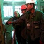 Програм штедње у Руднику бакра Мајданпек
