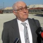 Некадашњи топионичар Тодосије Јакимовски данас прославио 80. рођендан
