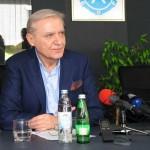 Новогодишња конференција за новинаре пословодства Басена Бор