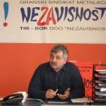 "Синдикат ""Независност"": Опстанак РТБ-а - приоритет"