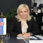 Потпредседница Владе Србије Зорана Михајловић у Бору изјавила: