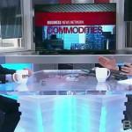 Пол Конибеар, директор и председник канадске Лундин Мајнинг компаније: