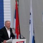Премијер Александар Вучић у Бору изјавио: