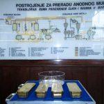 Борско злато обасјава трезор Народне банке Србије