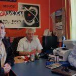 """Подршка синдиката """"Независност"""" премијеру Србије и менаџменту РТБ-а"""