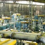 Завршено уходавање нових флотационих машина у РБМ-у