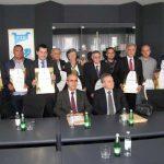 Стевановић уручио захвалнице за допринос изградњи нове топионице