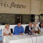 Приход од ватерполо турнира поклоњен дечијим одељењима болница у Београду, Бору и Мајданпеку