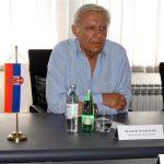 Амбасадор Кине у Србији Ли Манцханг посетио РТБ Бор
