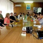Студенти јапанског Акита Универзитета посетили РТБ Бор