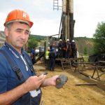 Са водећим басенским геологом на светски дан ове струке