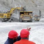 Кривељски рудари држе корак са планом откопа руде и бакра у њој