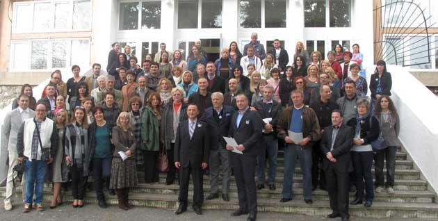Техничка школа у Бору обележила 70 година постојања