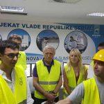 Високи представници ММФ-а похвалили напредак у пословању РТБ-а Бор