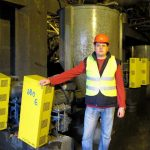 Борска флотација завршава линију за прераду нове топионичке шљаке
