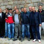 Заједно дали крв за ВМА синдикати Бора, Мајданпека, Смедерева и Приједора