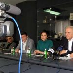 Новогодишња конференција за новинаре пословодства РТБ-а Бор