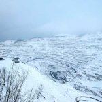 Кривељски рудари сигурним кораком кроз зимске услове