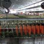ТИР у знаку припрема за плански ремонт топионице