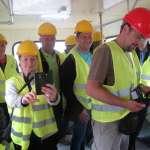 """Стручњаци за површинску експлоатацију из Словеније посетили површински коп РБМ-а и """"Велики Кривељ"""""""