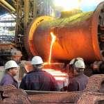 Јунски производни биланс металурга у складу са планираним ремонтом