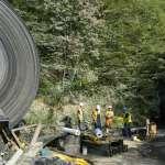 У РБМ-у припремљена замена траке 35 Б, најважније за рудно дробљење