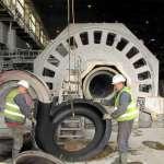 Висока искоришћења млинова и метала из руде у кривељској флотацији